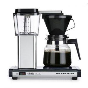Moccamaster kaffemaskine
