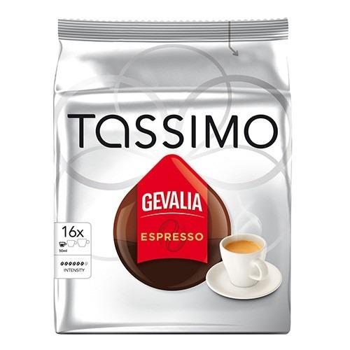 Bedste kaffe fra Tassimo