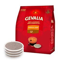 Billige Kaffe-puder